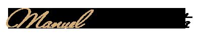 Logo Footer Manuel Marchetta